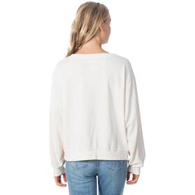 Rip Curl Revival Rundhals Pullover Damen bone